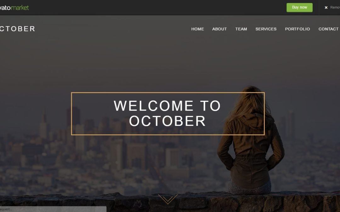 10 Best One Page WordPress Themes