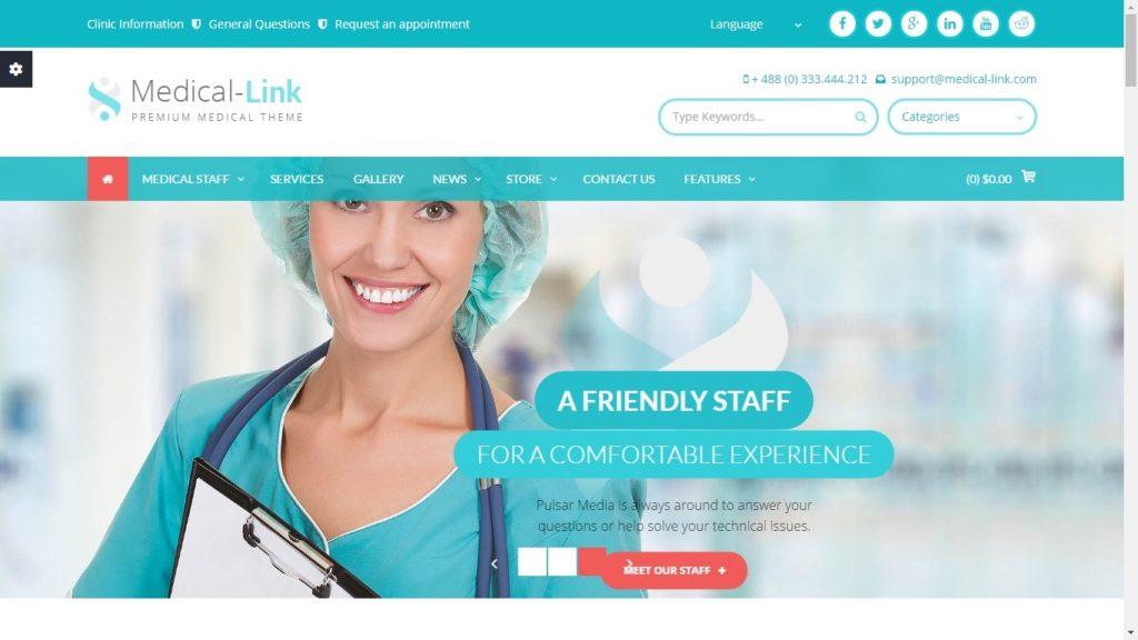 Medical Link